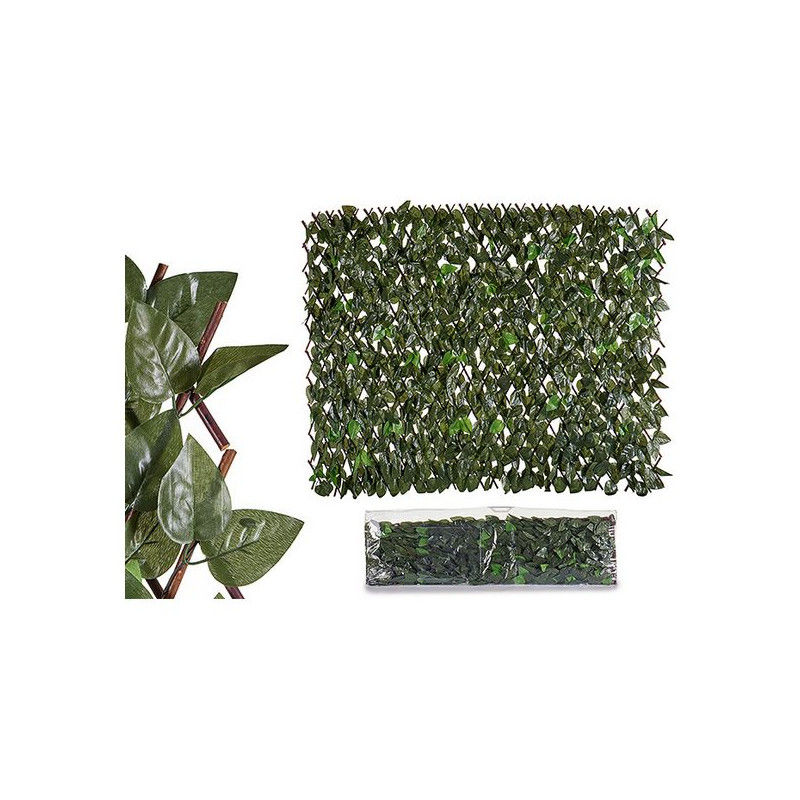 Global Home Other Decoration Items, Decorative Plant Green Plastic (200 x 4 x 100 cm), S3604287, Ibergarden