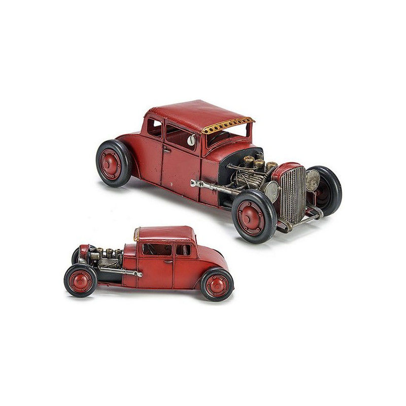 Global Home Other Decoration Items, Car Tin (15 x 11 x 31 cm), S3603897, Gift Decor