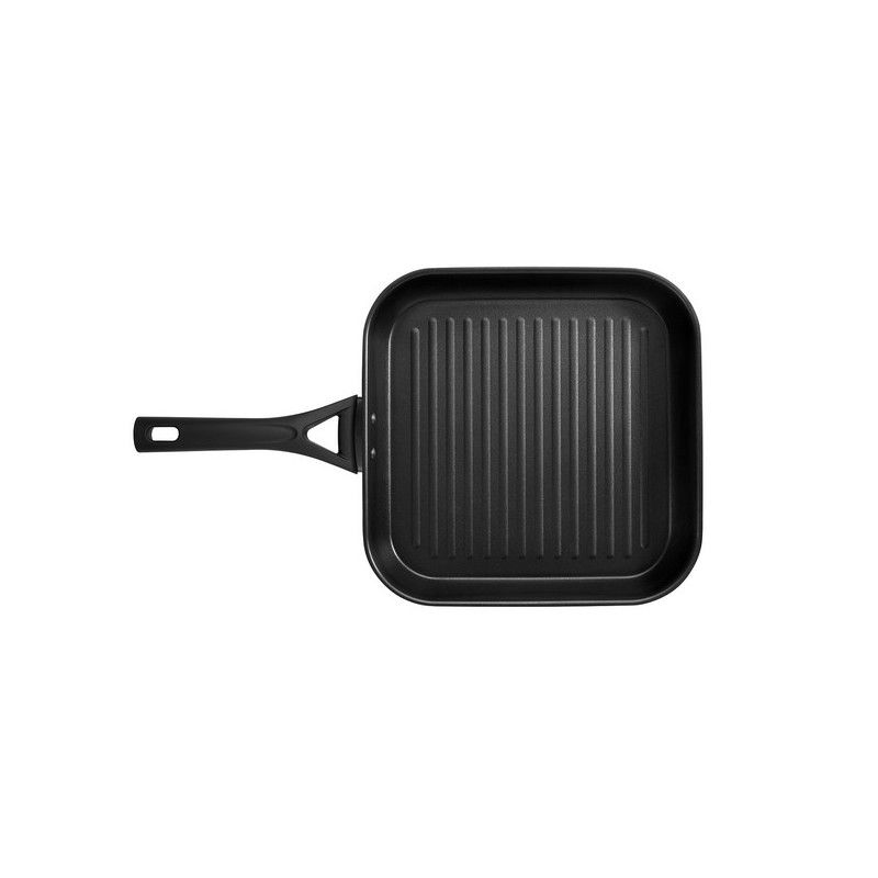 Global Home Pans and casseroles, Grill pan Pyrex EXPERT Stainless steel (28 cm), S2700633, Pyrex