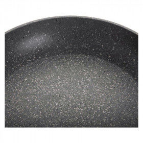 Global Home Pans and casseroles, Casserole with lid Aluminium (20 x 9,5 x 20 cm), S3400928, BigBuy Home