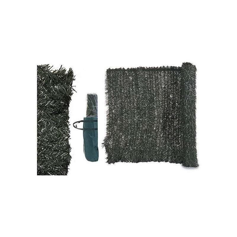 Global Home Lighting and Outside Decoration, Separator Plastic Green (100 x 4 x 300 cm), S3604408, Ibergarden