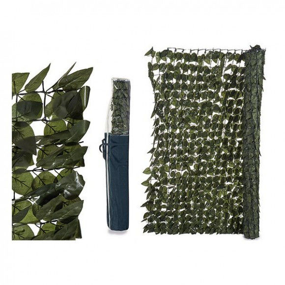 Global Home Lighting and Outside Decoration, Separator Green Plastic (150 x 4 x 300 cm), S3604413, Ibergarden