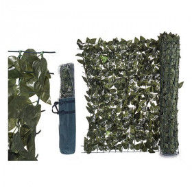 Global Home Lighting and Outside Decoration, Separator Plastic Green (100 x 4 x 300 cm), S3604410, Ibergarden